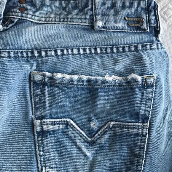 822a1053 Diesel Other - Diesel industry jeans men